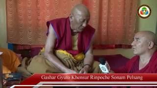 Real Tibetan Public Talk,  August,17 August 2016
