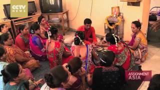 Inside India's 'surrogacy village'