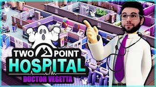 *soy Doctor Vegetta* (two Point Hospital) #1