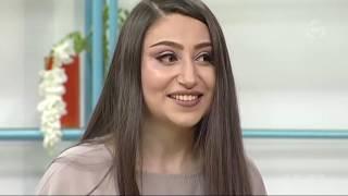 Pərviz Bülbülə, Damla, Əhməd - Muzikalnı meyxana (10dan sonra)