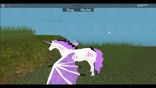 How To Get Money In Horse World Roblox Roblox Obby That - roblox horses videos