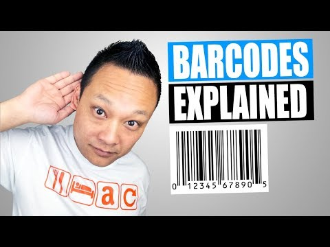 FNSKU vs UPC Barcodes and Everything You Need to Know for Amazon FBA Private Label