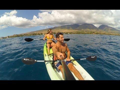 Hawaii Adventures - Maui, Oahu, Kauai, Molokai | Go Pro Hero 5