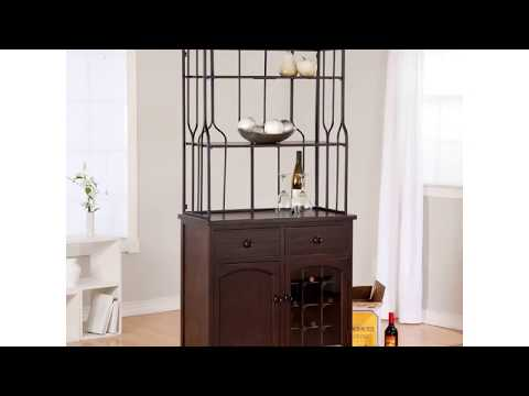 Wooden Wine Rack for Cabinet Ideas