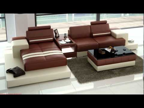 modern leather sofas | leather sofas modern
