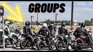 Group Riding Tips All Riders Need To Know