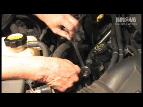 How to change Check Valves - 2002 Chevy Tahoe