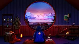 Blue Wednesday - After Hours ⛰️ [lofi hip hop/relaxing beats]