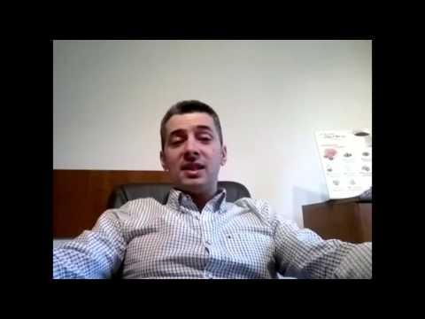 Razvan Petcu, liderul Organo Gold Romania