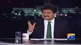 Muqboza kashmir se lahore qalandar ko kya paigham anay lagay?Capital Talk