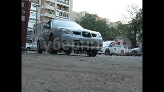 Двое учеников младшей школы попали под машины в Хабаровске. Mestoprotv