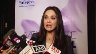 LAUNCH OF NUTRACEUTICALS PRODUCT FOR MENOPAUSAL WOMEN BY PRIETY ZINTA