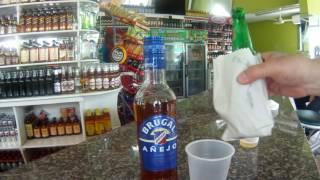 Drinky in DR Colmado
