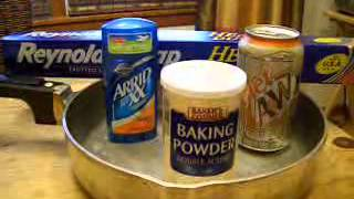 Dangers of Aluminum & How to Make Your Own Baking Powder