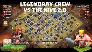 th11 vs th12 attack strategy Videos - 9tube tv