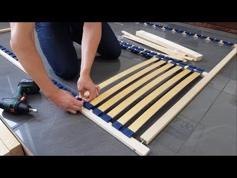 Jak Złożyć Stelaż Instrukcja Montażu Stelaża Elastycznego