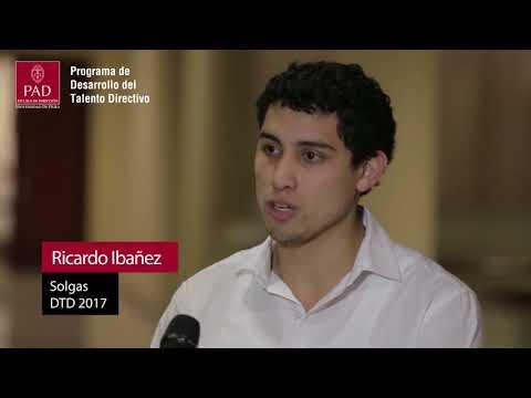 Programa de Desarrollo de Talento Directivo