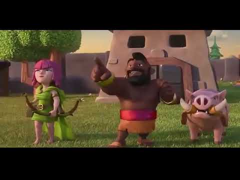 Clash Of Clans Song RAFSAN AHMED RAJ