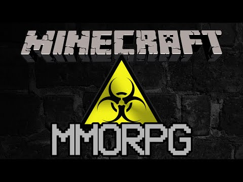 Minecraft MMORPG Project!