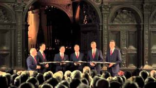 The Kings Singers  Christmas Song Arr Peter Knight