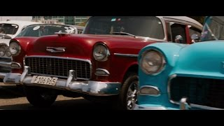 Fast and Furious 8   Cuban Cars Cut Down   Featurette