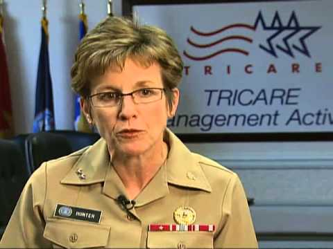 Tricare Coverage Extended to Young Adult Military Children