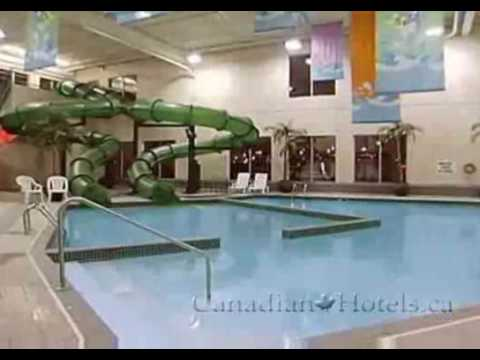 Toronto Hotels | Doubletree by Hilton Hotel Toronto Pearson Airport