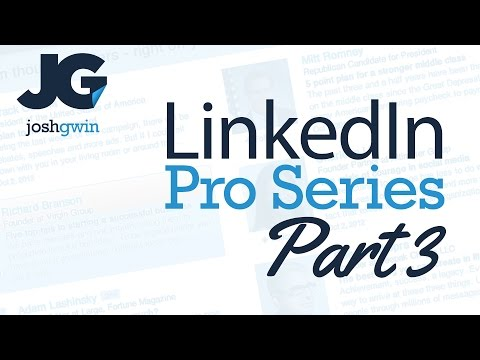 LinkedIn Profile Tips - How to Write an Amazing LinkedIn Summary