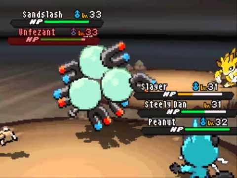 Pokemon Black/White 2 Walkthrough Part 32: Charging through the Chargestone Cave