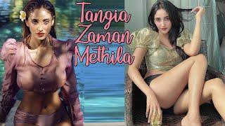 Tangia Zaman Methila Bangladeshi hot Model