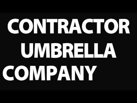 Contractor Umbrella Company