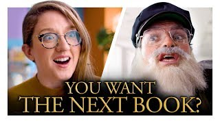 Download An Exciting New Release from George R. R. Martin Video