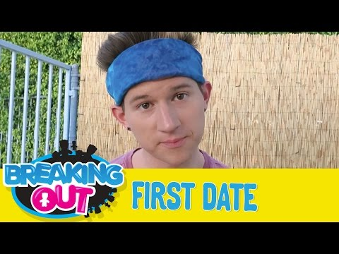 HOW TO ACT ON A FIRST DATE