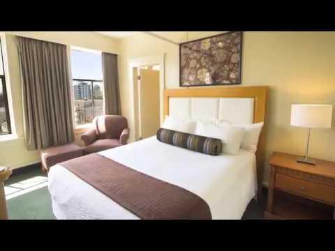 Patricia Hotel Vancouver BC