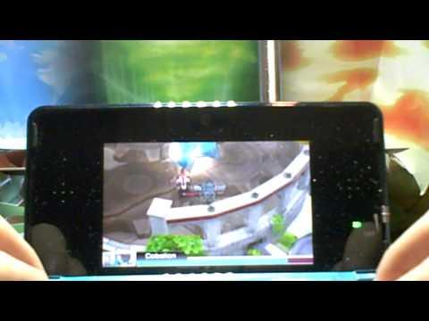 Pokemon Rumble Blast Legendary Hunt Episode 10 : Cobalion