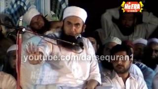 Lyari HD Maulana Tariq Jameel High Quality(fb.com/darsequran1)31July 2011 مولانا طارق جمیل ۔ لیاری