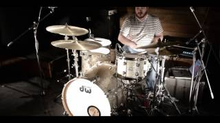 We are free by Planetshakers drum Cover   HD