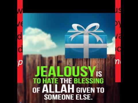 Quotes of the day  (31st) JEALOUSY