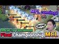 MLBB Official Final Championship Tournament MPL