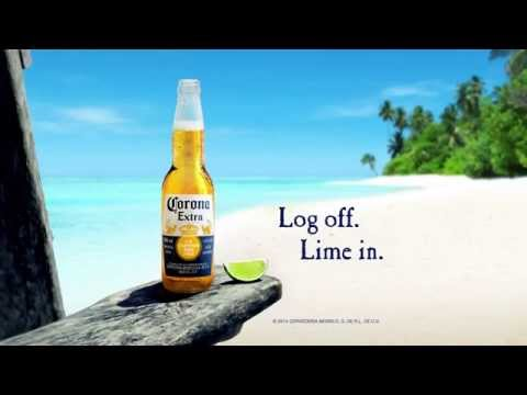 Log Off Lime In (EN) | Find Your Beach