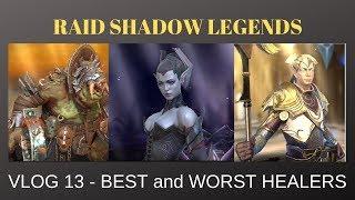 Gameplay   Hard Clan Boss : Raid: Shadow Legends - PakVim