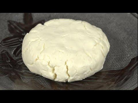 Cream Cheese - 2 Ingredients Recipe