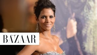 Halle Berry's Best Diet and Fitness Tricks