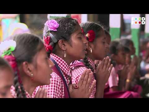 Akshaya Patra - FoodFood Episode 1