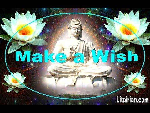 Switchword BUDDHA MAGIC BEGIN NOW (Buddha's Power Prayer)