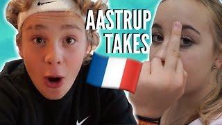 Download EMIL SOM DAILYVLOGGER | Aastrup i France #1 ♡ Video