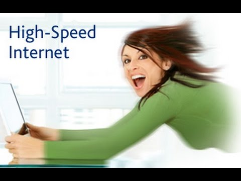 How to increase INTERNET speed on PC with proof  100%working  