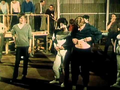 Flash Bang Wallop Making a Musical