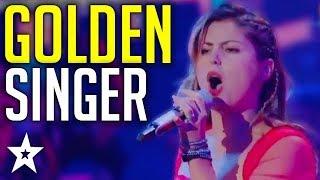 Download SURPRISING Rock Singer Gets GOLDEN BUZZER Again On World's Got Talent 2019   Got Talent Global Video