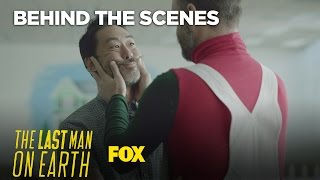 Bloopers: A Super Infectious Smile | Season 3 Ep. 7 | THE LAST MAN ON EARTH